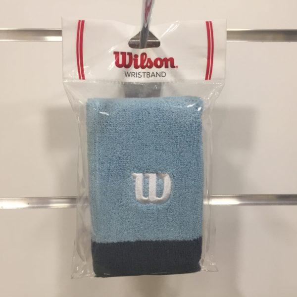 Wilson POLSINO blu-celeste