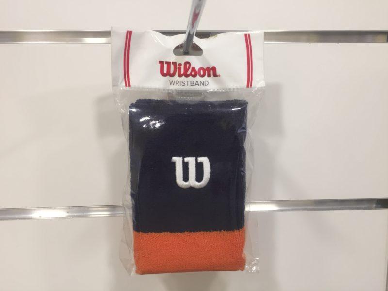 Wilson coppia POLSINI blu-arancio